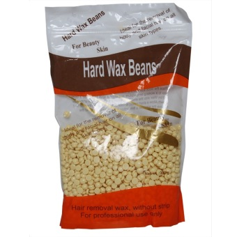 brazilian hard wax Depilatory Wax Beans bikini armpit private partHot Hard Wax Hair Removal Paper/Strip Free Armpit Bikini DepilationEpilation - intl