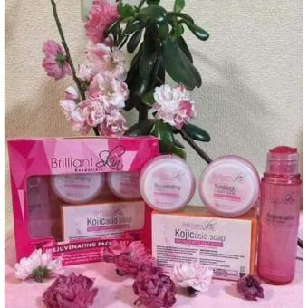 Brilliant Skin Rejuvenating Set w/ FREE Soap! - 4