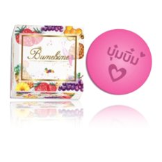 Bumebime Mask Natural Soap 100g with free Fab-you-LASH Brow & Lash Growth Serum 5ml Philippines