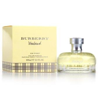 Burberry Weekend Eau de Parfum for Women 100ml