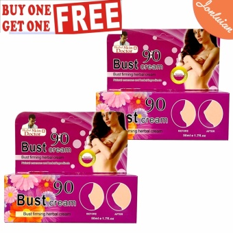 Bust Cream 90 Best Breast Enhancement Creams Buy 1 Get 1 Free