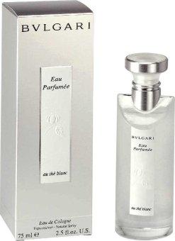 Bvlgari Au The Blanc Eau de Parfum for Men & Women 75ml