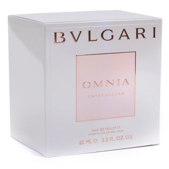 Bvlgari Omnia Crystaline Eau de Toilette for Women 65ml - 2