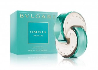 Bvlgari Omnia Paraiba Eau de Toilette for Women 65ml