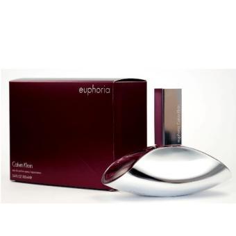 Calvin Klein CK Euphoria Eau De Parfum For Women