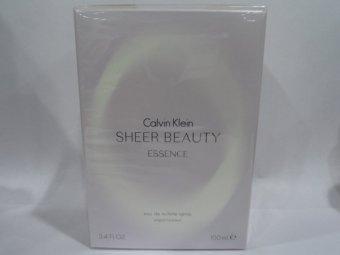 Calvin Klein Sheer Beauty Essence Eau De Toilette for Women 100ml - picture 2