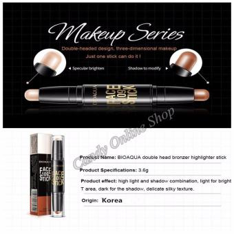 Candy Online Concealer Highlight Shadow Contour Double Ended Pen Stick Philippines