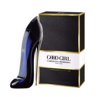 Carolina Herrera Good Girl Eau de Parfum For Women 80ml