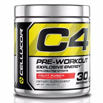 Cellucor C4 Extreme Pre-Workout Dietary Supplement 30 Servings