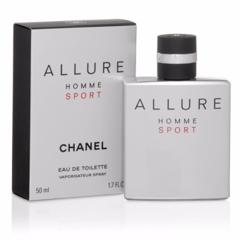 Chanel Allure Homme Sport 100Ml For Men