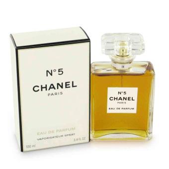 Chanel No. 5 Eau De Parfum for Women 100ml