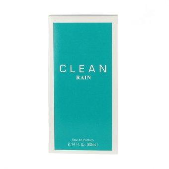 CLEAN Rain Eau De Parfum for Women 60ml