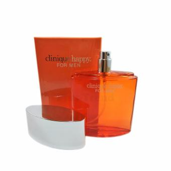 Clinique Happy(TM) For Men Cologne Spray 100ml