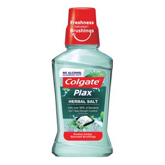 Colgate Salt Oral Care Pack - 4