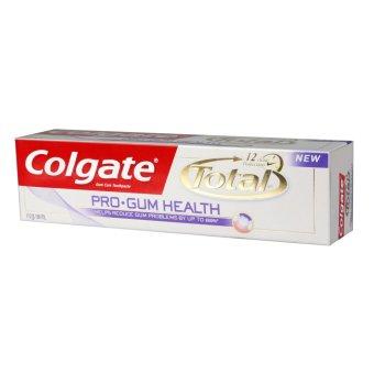 Colgate Total Pro-Gum Health Gum Care Toothpaste 110g