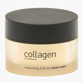 Collagen by Watsons Moisturising and Firming Facial Cream 45g