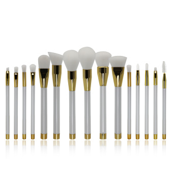COS beginner's full set makeup brush professional makeup brush