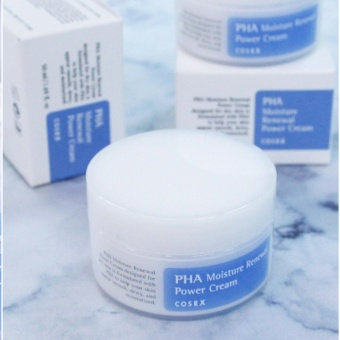 COSRX PHA Moisture Renewal Power Cream, 50ml - 2