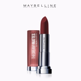 Creamy Matte Lipstick - Pretty Please [New York's #1 - Inti-Matte Nudes Collection] by Maybelline Color Sensational - 2