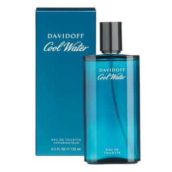Davidoff Cool Water Eau de Toilette for Men 125ml - picture 2