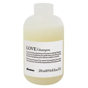 Davines Love/ Curl Enhancing Shampoo 250ml - picture 2