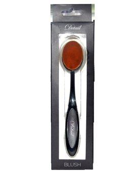 Detail Makeover Oval Brush for Blush (Meduim) - 2