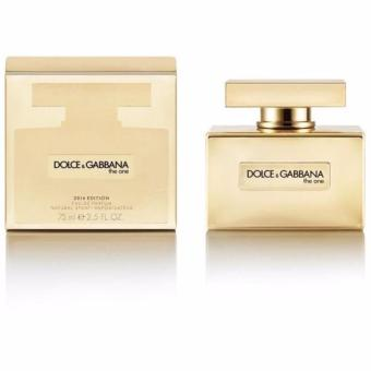 Dolce & Gabbana The One Limited Edition 75ml for Women - 3