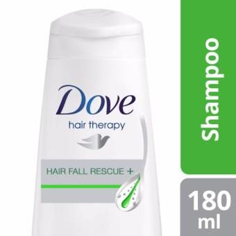 DOVE SHAMPOO HAIR FALL RESCUE 180ML