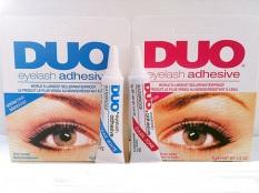 Duo Eyelash Adhesive Eyelash Glue Waterproof False Eyelash White Set Of 2 Philippines