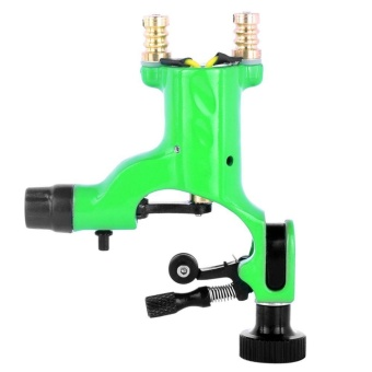 Electric Dragonfly Rotary Tattoo Machine Shader And Liner AssortedTatoo Motor Tool - intl