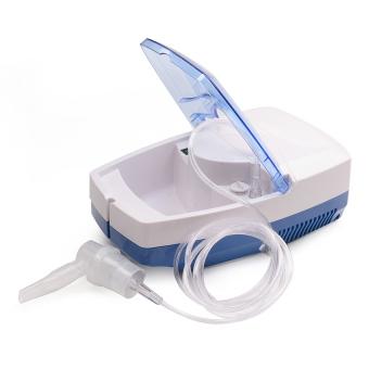 Elite Compressor Nebulizer (White/Blue)