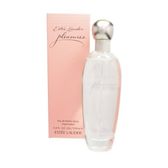 Estee Lauder Pleasures Eau De Parfume for Women 100ml