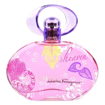 Ferragamo Incanto Heaven Eau De Toilette for Women 100ml
