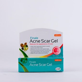 Finale Nanomed Acne Scar 7G Price Philippines