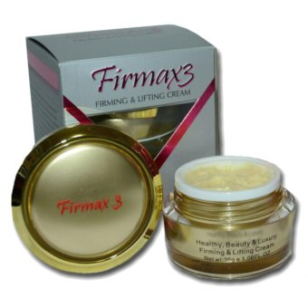 Firmax3 (Firming & Lifting Cream) 30ml