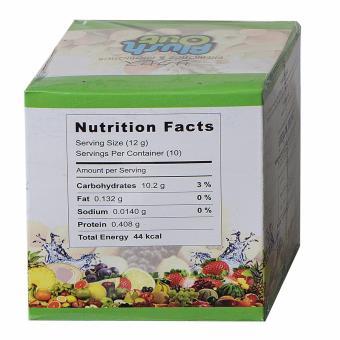 Flush Out Colon Cleanse Prebiotics & Probiotics - 2