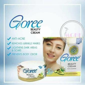 GOREE BEAUTY CREAM Price Philippines