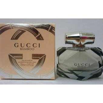 Gucci Bamboo Eau de Parfume For Women 75ml