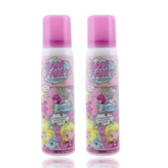 Hair Fairy Dry Shampoo 100ml (Set of 2)