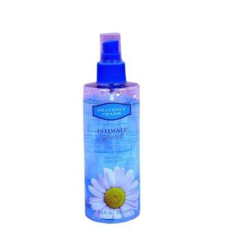 Heavenly Charm Intimate Secret body spray 250ml