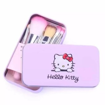 Hello kitty make up box