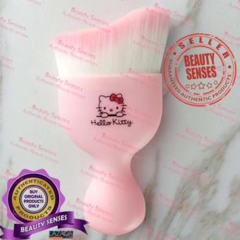 Hello Kitty Pro Tailoring Curved Face Brush - 2