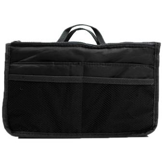 HengSong Cosmetic Bag (Black)