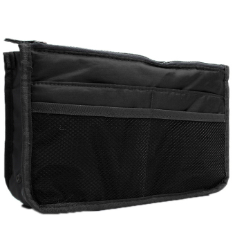 HengSong Cosmetic Bag (Black) - picture 2