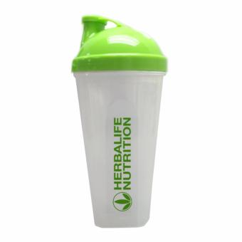 Herbalife Formula 1 Healthy Meal Nutritional Shake Mix Canister 550g (French Vanilla) with Shaker Cup and Measuring Spoon - 2
