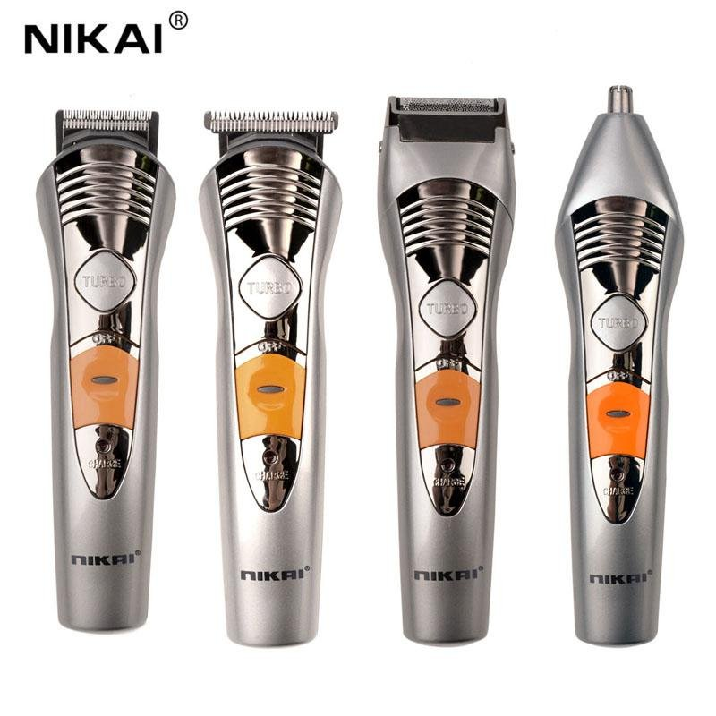 Philippines High Quality Professional Electric Grooming Beard Hair