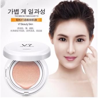 Horec HC9330-1 V7 Cushion Cream 15g (01 Natural Color) - 3
