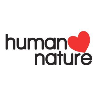 Human Nature Professional Salon Care Shampoo Color Last 100% Natural 200ml - 3