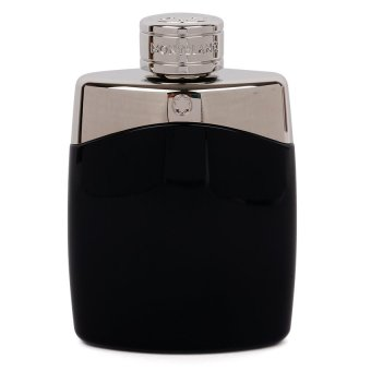 Harga Mont Blanc Legend Eau De Toilette for Men 100ml (Tester)