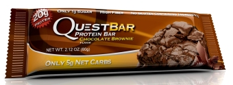 Quest Bar Chocolate Brownie Protein Bars Pack Set of 6 Price Philippines
